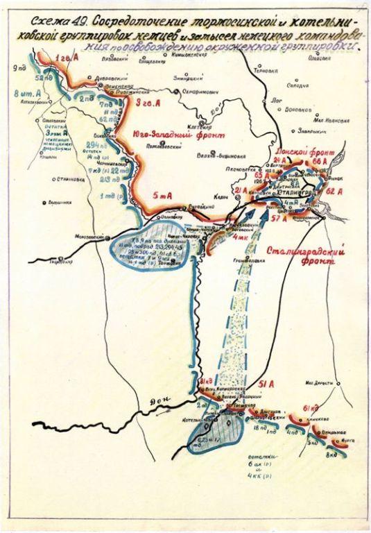 Сталинградской битвы 2